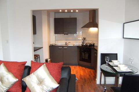 1 bedroom apartment to rent - Solly Court, Solly Street, City Centre