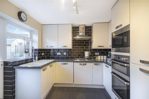 2 bedroom maisonette for sale - Barra Hall Road, Hayes, Middlesex, UB3