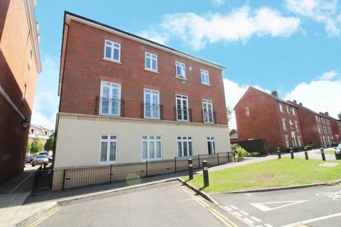 1 bedroom apartment to rent - Old Dickens Heath Road, Dickens Heath