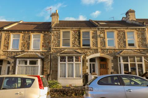 2 bedroom terraced house for sale - Triangle East, Oldfield Park, Bath