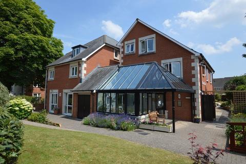 1 bedroom retirement property for sale - Giffords Court, Melksham