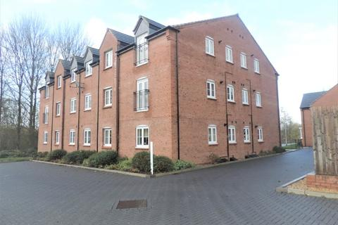 2 bedroom apartment for sale - Pearl Brook Avenue, Stafford
