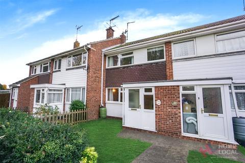 3 bedroom terraced house for sale - Willow Walk, Heybridge, Essex, CM9