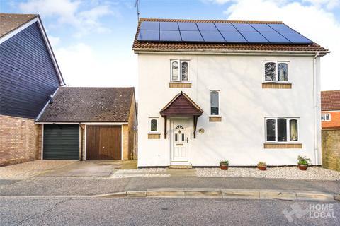 4 bedroom detached house for sale - Longship Way, Maldon, Essex, CM9