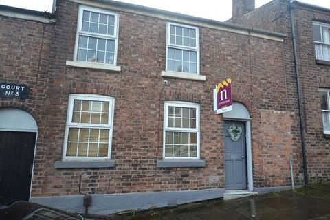 2 bedroom terraced house to rent - Mill Road, Macclesfield,