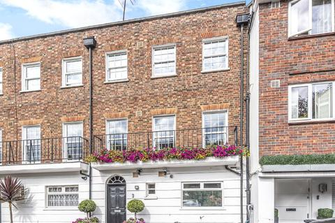 3 bedroom terraced house for sale - Abbey Road, St John's Wood, London, NW8