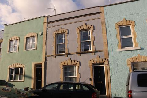 1 bedroom terraced house to rent - William Street, Totterdown