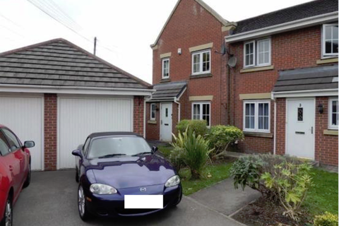 4 bedroom property to rent - Curzon Park,Thornway Drive, Ashton,