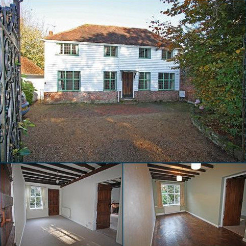 3 bedroom detached house to rent - High Street, Hawkhurst