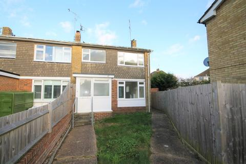 3 bedroom end of terrace house to rent - Northbourne Close, Shoreham-by-Sea