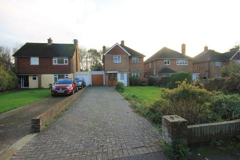 3 bedroom detached house to rent - Glebe Close, Southwick
