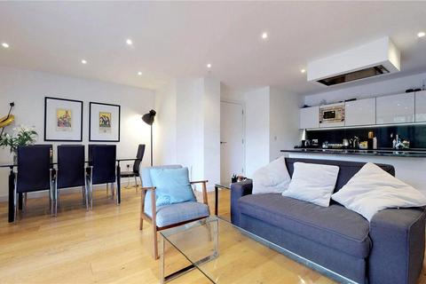 3 bedroom flat to rent - Kingsland Road, London, E2