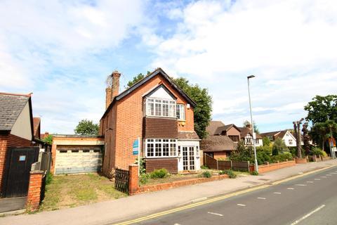 4 bedroom detached house for sale - Easthampstead Road, Wokingham
