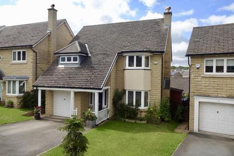 5 bedroom detached house for sale - Overland Crescent, Apperley Bridge,