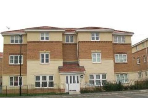 2 bedroom apartment to rent - Shining Bank, Handsworth