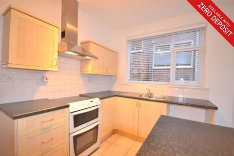 2 bedroom apartment to rent - Fenham