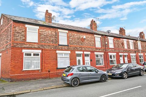2 bedroom terraced house to rent - Cross Street, Warrington