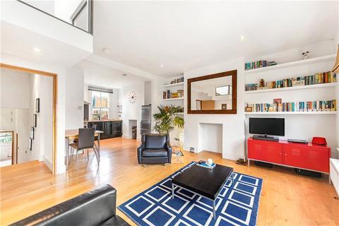 2 bedroom flat for sale - Heyford Avenue, Vauxhall, London, SW8