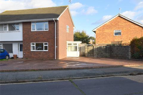 2 bedroom end of terrace house for sale - Penstone Park, Lancing, West Sussex, BN15
