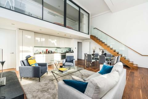2 bedroom apartment to rent - Orwell Studios, Market Place, London, W1W