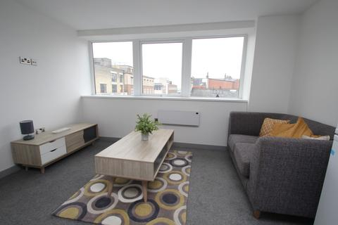 1 bedroom apartment to rent - Tivoli House