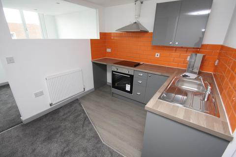Studio to rent - Ferens Court, 16 - 22 Anlaby Road