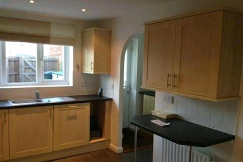4 bedroom townhouse to rent - Carroll Crescent, Coventry, CV2 3PX
