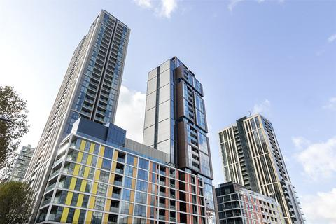 2 bedroom apartment for sale - Maine Tower, Harbour Central, London, E14