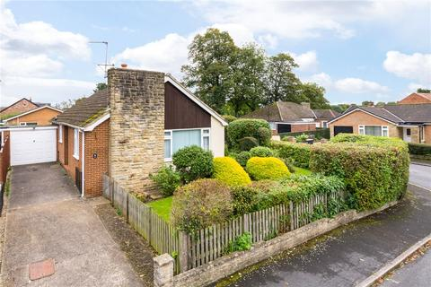 2 bedroom detached bungalow for sale - Thorpe Chase, Ripon, North Yorkshire