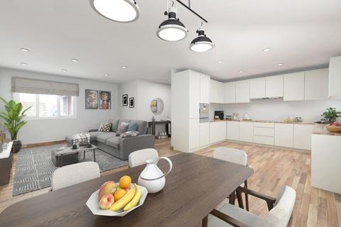 1 bedroom apartment for sale - Woolwich, London