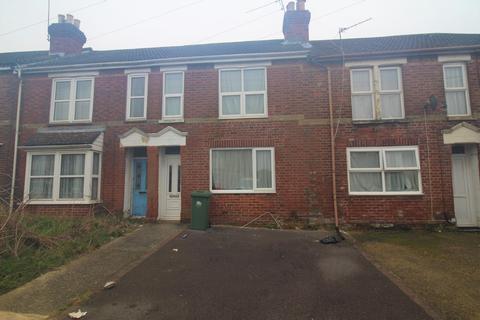 4 bedroom terraced house to rent - Langhorn Road, Swaythling