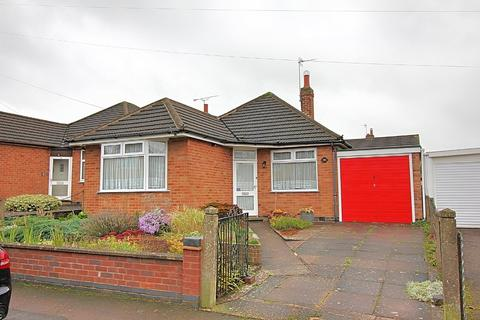 2 bedroom detached bungalow for sale - Thirlmere Road, Wigston