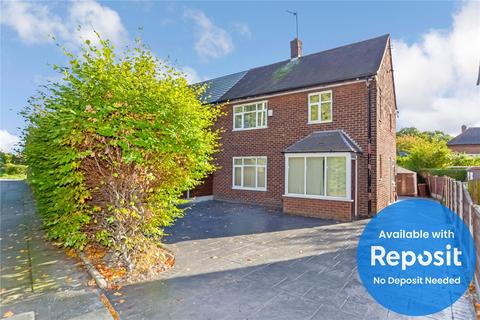 3 bedroom semi-detached house to rent - Blackcarr Road, Manchester, Greater Manchester, M23