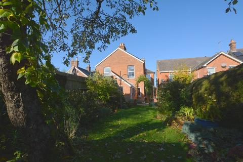 3 bedroom semi-detached house for sale - Wimborne Road, Colehill, Wimborne