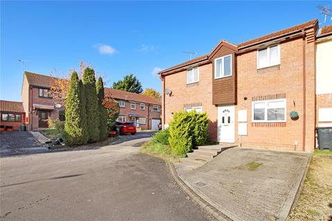 2 bedroom terraced house for sale - Fuller Close, Stratton, Swindon, Wiltshire, SN2
