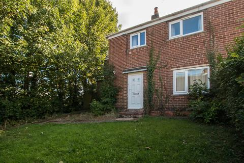 4 bedroom semi-detached house to rent - St Andrews Rise, Kegworth