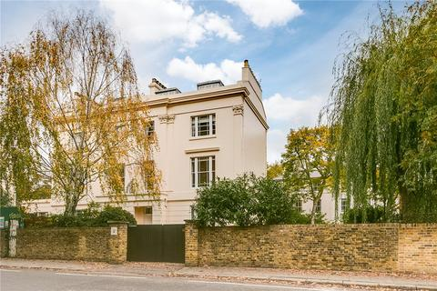 7 bedroom semi-detached house to rent - Prince Albert Road, Regents Park, London, NW1