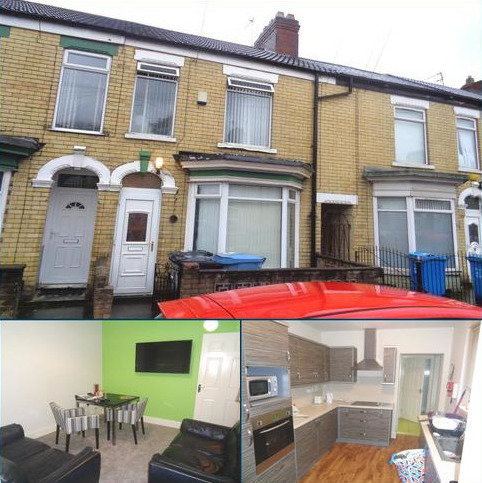 4 bedroom terraced house for sale - 41 Walgrave Street