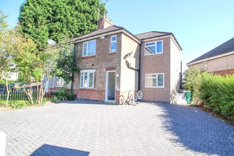 8 bedroom semi-detached house to rent - Gerard Avenue, Canley, Coventry
