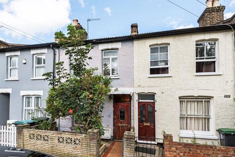 2 bedroom terraced house for sale - Collingwood Road, Harringay