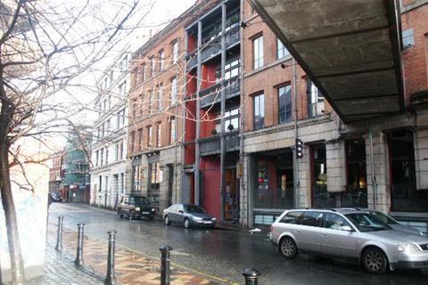 1 bedroom apartment for sale - Smithfield Building, Tib Street