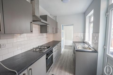 4 bedroom terraced house to rent - Four Double Bedroom, Student House Lytton Road, Clarendon Park