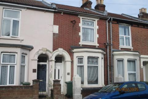 4 bedroom house share to rent - Baileys Road, Southsea