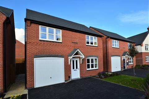 4 bedroom detached house to rent - Marleston Lane, Middlebeck, Newark