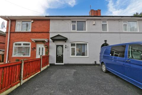 2 bedroom terraced house for sale - 35 Bakewell Road, Eccles