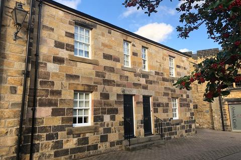 3 bedroom terraced house to rent - Bow Alley, Alnwick, Northumberland