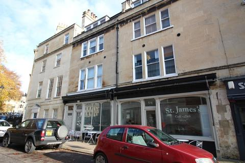 1 bedroom apartment to rent - St James Street, Bath
