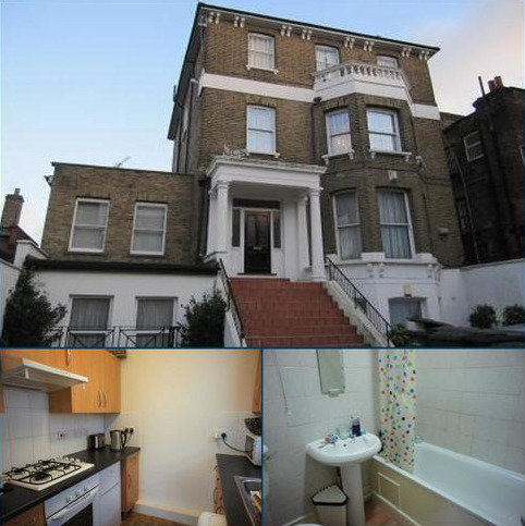 2 bedroom apartment to rent - Silverdale, London