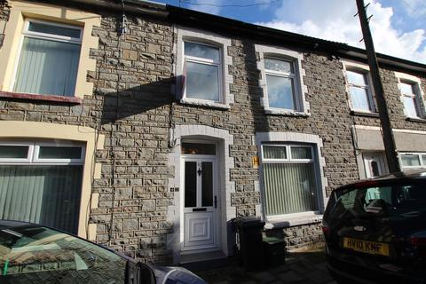 3 bedroom terraced house for sale - Consort Street, Mountain Ash