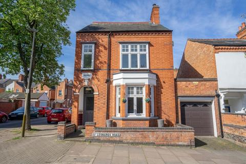 4 bedroom detached house to rent - Belgravia, St. Leonards Road, Clarendon Park